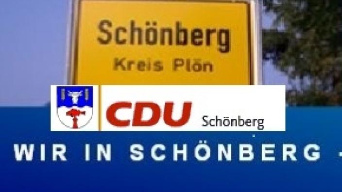 Stellungnahme der CDU-Fraktion Schönberg zur geplanten Flüchtlingsunterkunft am Schönberger Strand