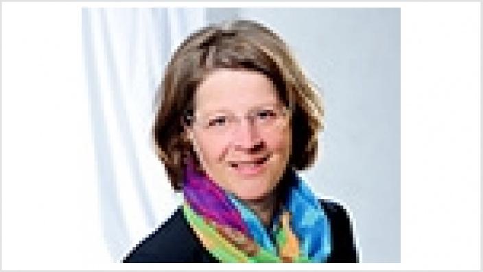 Bürgervorsteherin Christine Nebendahl